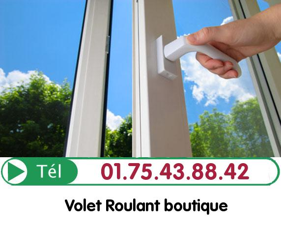 Depannage Rideau Metallique Bailly Romainvilliers 77700