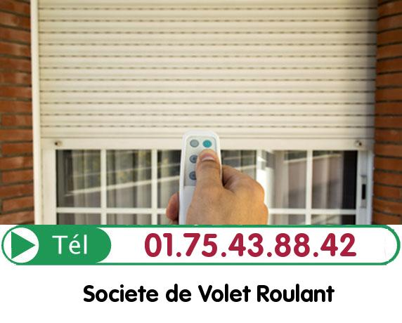 Depannage Volet Roulant Montmagny 95360