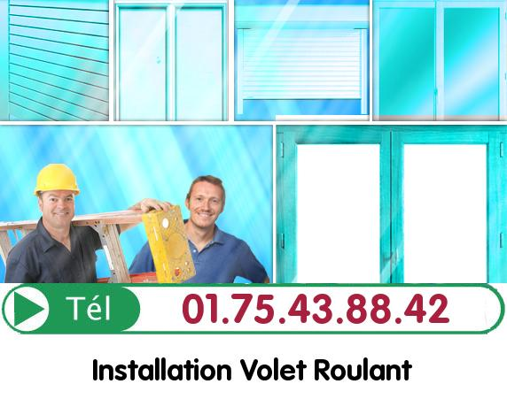 Depannage Volet Roulant Vemars 95470