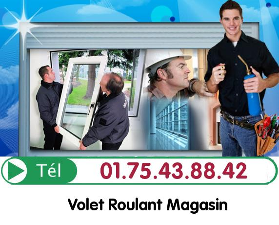 Reparation Rideau Metallique Angerville 91670