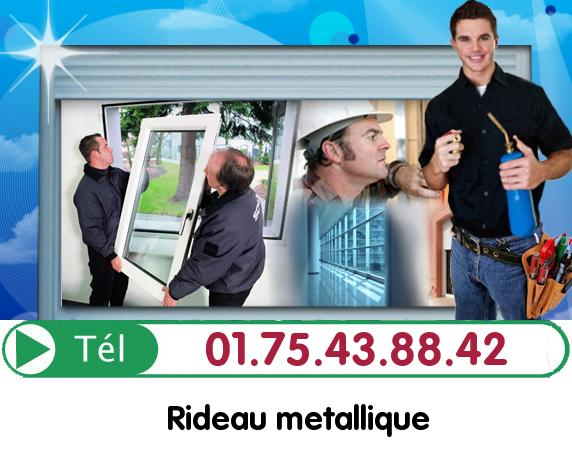 Reparation Rideau Metallique Gentilly 94250