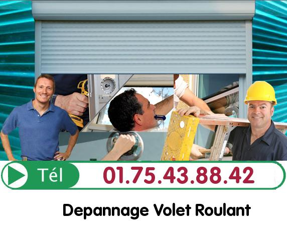Reparation Rideau Metallique Issou 78440