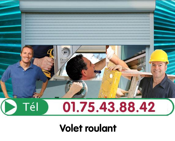 Reparation Rideau Metallique Le Vesinet 78110