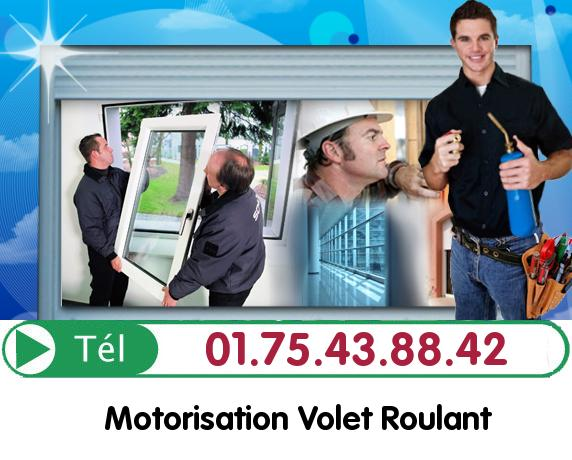 Reparation Rideau Metallique Paris 75018