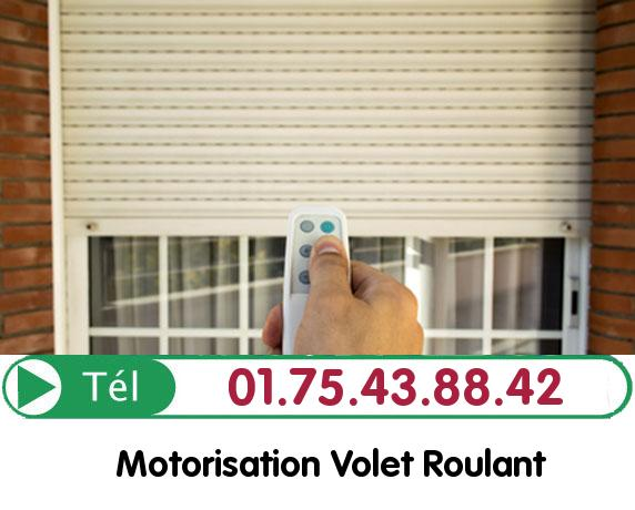Reparation Rideau Metallique Parmain 95620