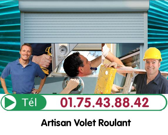 Reparation Rideau Metallique Saint Witz 95470