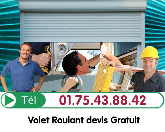 Reparation Rideau Metallique Torcy 77200