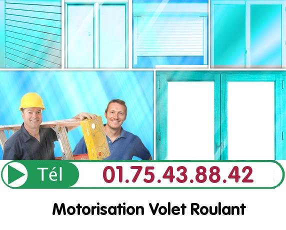 Reparation Volet Roulant Bougival 78380