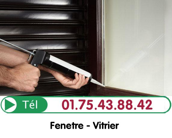 Reparation Volet Roulant Le Thillay 95500