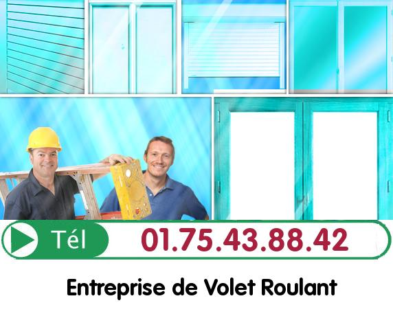 Reparation Volet Roulant Massy 91300