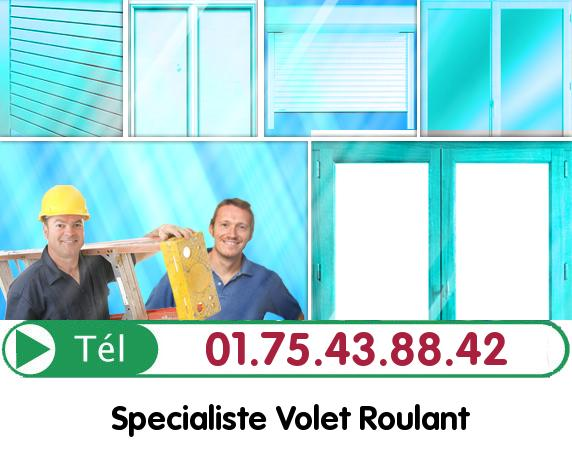 Reparation Volet Roulant Santeny 94440